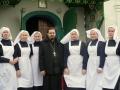 службы с духовником