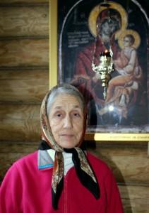 Sergeeva E.I.