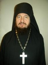 иеромонах Венедикт (Раков), клирик храма преподобного Серафима Саровского г. Шумерля
