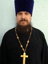 протоиерей Вячеслав Ашмарин, настоятель Свято-Троицкого собора г. Цивильск