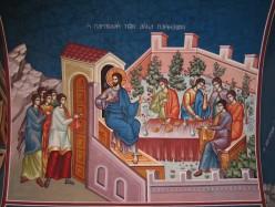 10 / 23 апреля Великий Вторник Страстной седмицы Великого поста