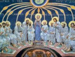 4 / 17 июня День Святого Духа