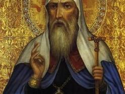10 / 23 июня Память свт. Иоанна, митр. Тобольского (1715)