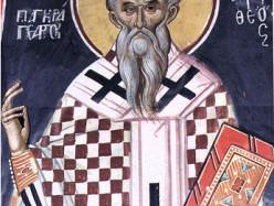 9 / 22 июля – память священномученика Панкратия, епископа Тавроменийского (I)