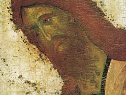 7 / 20 января Собор Предтечи и Крестителя Господня Иоанна (ок.28)