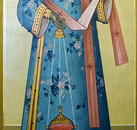 2 / 15 августа Перенесение из Иерусалима в Константинополь мощей первомч. архидиакона Стефана