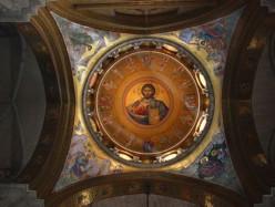 13 / 26 сентября – Церковь празднует обновление храма Воскресения Христова в Иерусалиме