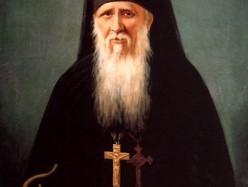 10 / 23 октября Память прп.Амвросия Оптинского (1891)