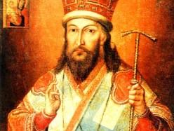 28 октября / 10 ноября Память свт. Димитрия, митр. Ростовского (1709)