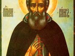 17 / 30 ноября Память прп. Никона, игумена Радонежского, ученика прп. Сергия (1426)