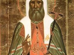 9 / 22 февраля Обретение мощей свт.Тихона, патриарха Московского и всея России (1992)