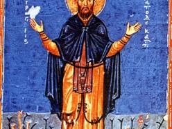 20 ноября / 3 декабря Память прп.Григория Декаполита (816)