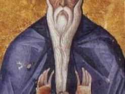 25 ноября / 8 декабря Память прп. Петра молчальника Галатийского (ок. 429)
