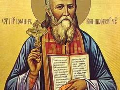 1 / 14 июня – память святого праведного Иоанна Кронштадтского (прославление 1990)