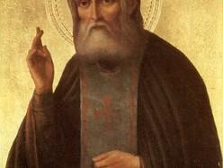 2 / 15 января Преставление (1833), второе обретение (1991) мощей прп. Серафима, Саровского чудотворца