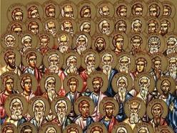 4 / 17 января Собор 70-ти апостолов
