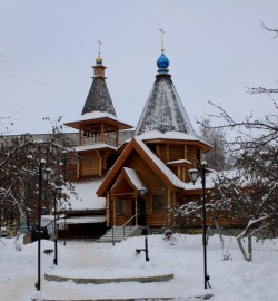 Очередное собрание Православного Сестричества