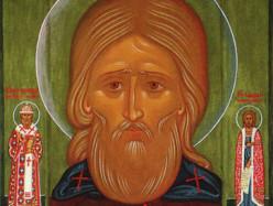 7 / 20 апреля Память прп.Даниила Переяславского (1540)