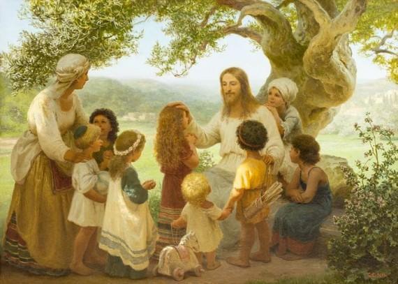 ХРИСТОС — ЭТО СВОБОДА! Часть 1