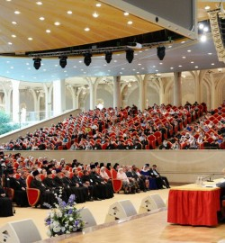 VIII Общецерковный съезд по социальному служению