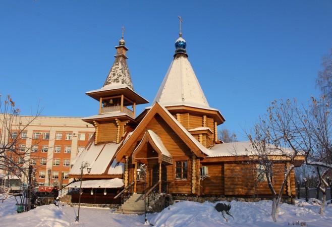 Состоялось собрание Православного Сестричества во имя святого праведного Иоанна Кронштадтского