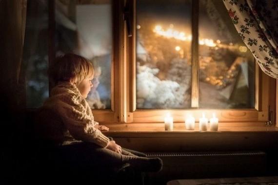Слово о том, как должно встречать день Рождества Христова