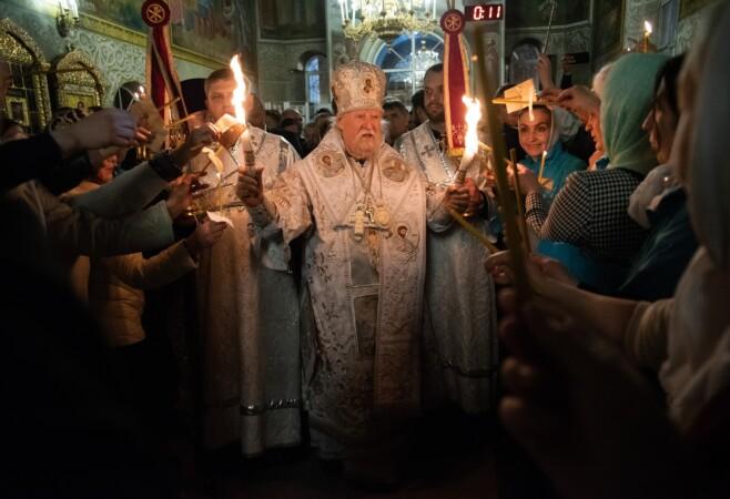 «Я полюбил Чувашию»: сегодня откроется выставка к 90-летию со дня рождения владыки Варнавы