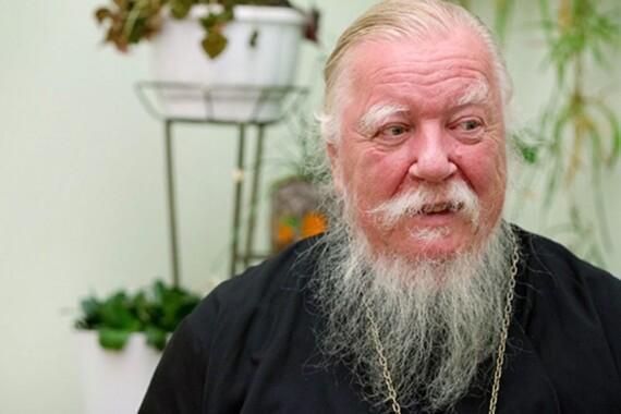 Неделя 1-я по Пятидесятнице, Всех святых. Проповедь протоиерея Димитрия Смирнова