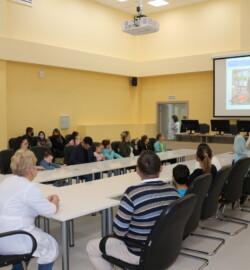 Защитим детей вместе: ЦЗМ «Покров» рассказал о социальных проектах и благотворительных акциях