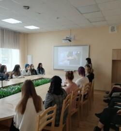 О семье, любви и целомудрии: в Чебоксарах завершился социальный проект «Будем вместе»